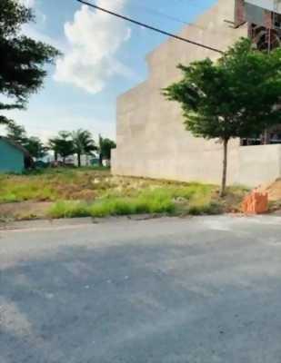Bán gấp lô đất 6X19m gần BV Chợ Rẫy 2, Bình Chánh, sổ riêng, giá 950 triệu.