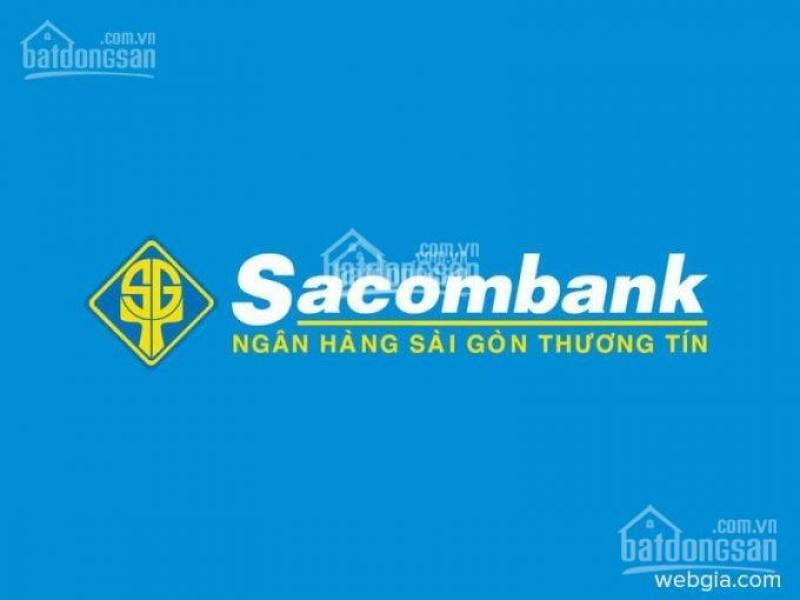 Sacombank HT thanh lý 38 nền đất Trần Văn Giàu - liền kề siêu thị Aeon Bình Tân TPHCM