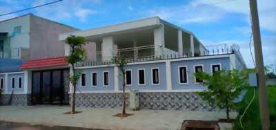 Mở Bán Khu Dân Cư Sinh Thái Nghĩ Dưỡng Dân Cư Hiện Hữu Bình Chánh TP.HCM