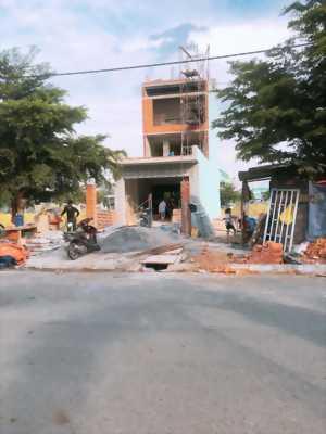 Ngân hàng Sacombank hỗ trợ thanh lý 19 lô đất và 6 lô góc Trần Văn Giàu, Bình Chánh, TP. HCM