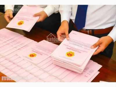 Cần bán 3 lô liền kề gần bệnh viện Chợ Rẫy 2, Nhi Đồng 3, giá 890 triệu/nền sổ hồng riêng
