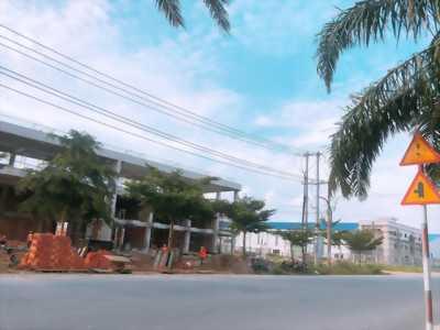 Sacombank thông báo ngày 01/09/2019 HT thanh lý 12 nền đất và 5 lô góc liền kề bến xe Miền Tây