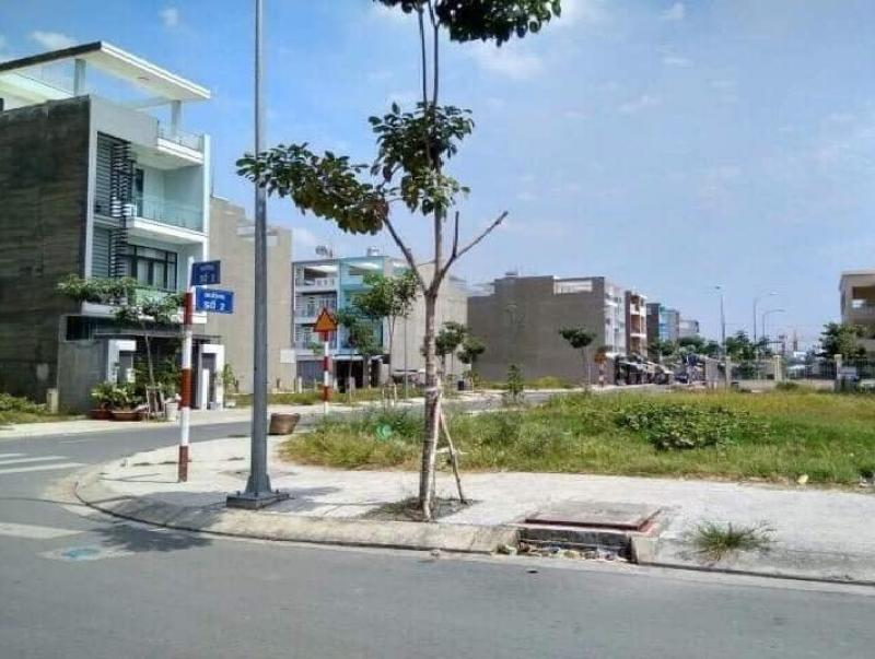 Bán đất trên đường Trần Văn Giàu ,bình chánh giá rẻ -
