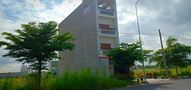 Vietcombank Thanh Lý 15 Lô Đất Khu Đô Thị Mới