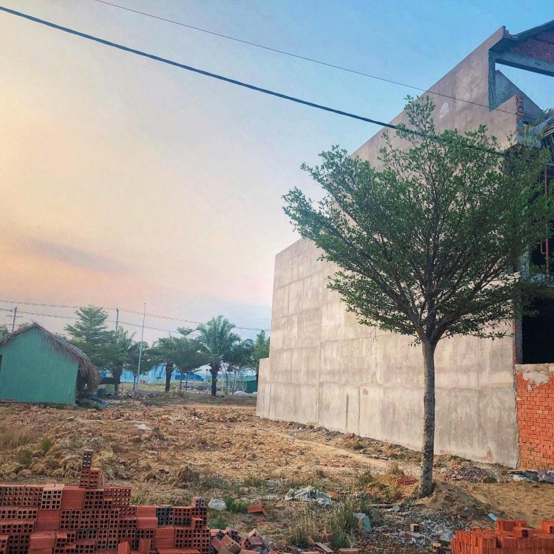 Ngân hàng phát mãi 9 nền đất thổ cư, sổ hồng riêng tại bình chánh