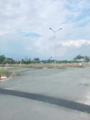 Mở bán 50 nền đất KDC Bình Điền 2, hạ tầng hoàn thiện, thổ cư 100%, sổ hồng riêng