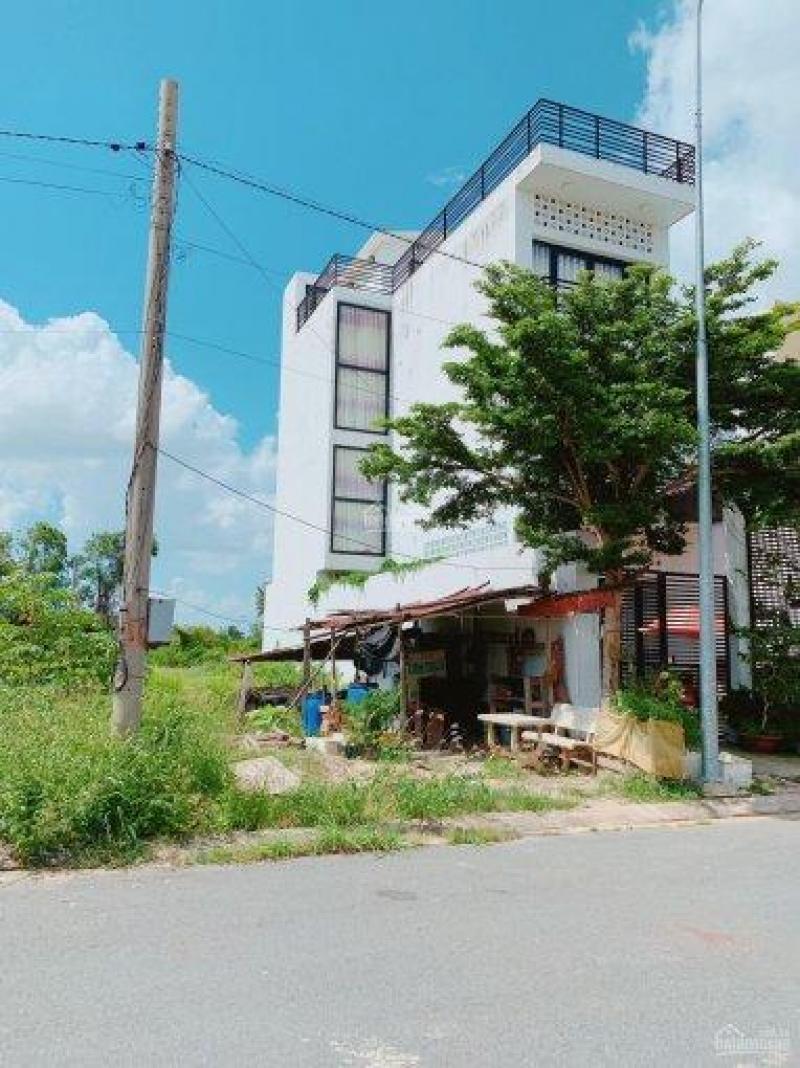 Sacombank HT thanh lý 1 số lô đất vị thế cực kì đẹp MT Trần Văn Giàu lộ giới 42m, đa dạng diện tích