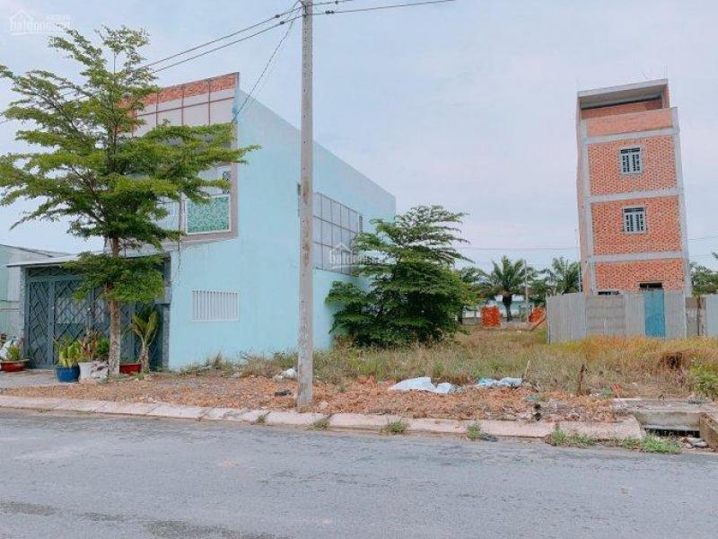 Mở bán 18 lô đất đã có sổ hồng riêng khu vực Bình Chánh