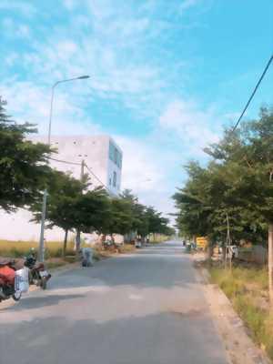 Bán Đất Bình Chánh Gần KCN Lê Minh Xuân 3