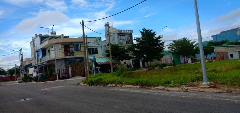 Bán Đất Quận Bình Chánh Thành Phố Hồ Chí Minh Giá 790 Triệu