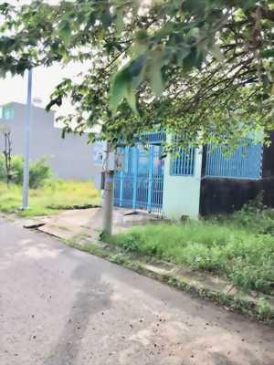 Khu hành chính mới huyện Bình Chánh 5x16m, SHR chính chủ