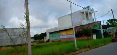 Bán đất nền thổ cư giá rẻ tại bình chánh 790 triệu