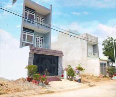Mở bán đợt cuối hoàn thiện KDC Mới Tên Lửa Residence 2 - Bình Chánh, liền kề bệnh viện Chợ Rẫy 2