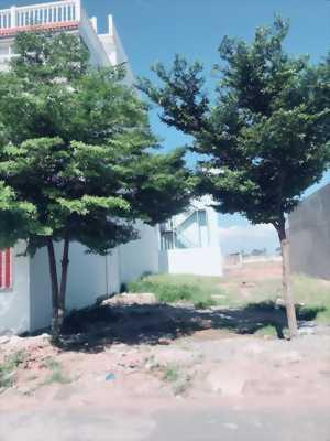 Bán đất Trần Văn Giàu, Bình Chánh 130m2 sổ hồng riêng gần khu công nghiệp