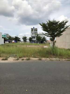 Bán đất không thông qua cò lái khu vực Tây Sài Gòn