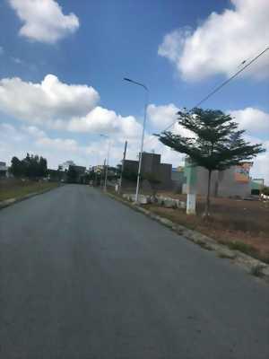 Mở bán đất nền mặt tiền Trần Văn Giàu - khu Tên Lửa 2