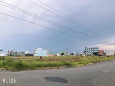 Sacombank thanh lý gấp 19 nền đất khu dân cư Tên lửa 2 Bình Chánh