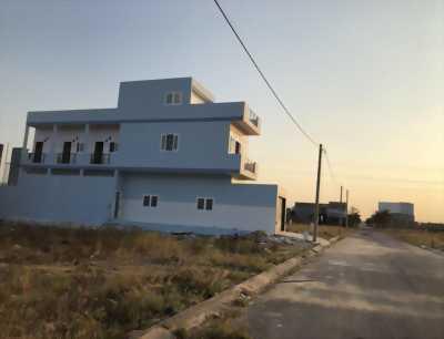 Bán gấp, 2 nền liền kề 10x21m, 210m2 mặt tiền Trần Văn Giàu, thuận lời đầu tư kinh doanh xây trọ