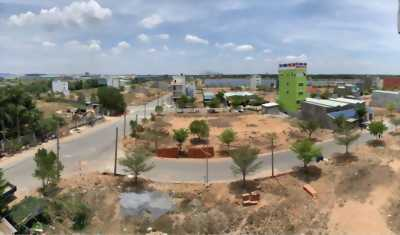 Đầu tư đất tại khu công nghiệp Tân Đô - khu đô thị Đất Nam Luxury.
