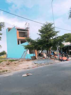 Cần bán lô đất đường Vườn Thơm, Bình Chánh, 125m2, giá 1ty5