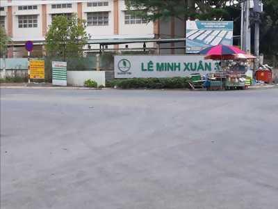 Siêu phẩm đất MT Trần Văn Giàu giá trị kinh doanh 20tr/tháng ngay cổng Lê Minh Xuân