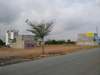 Thanh lý 10 lô đất ngay chợ Bình Chánh, SHR, 680tr nhận nền, thổ cư 100%
