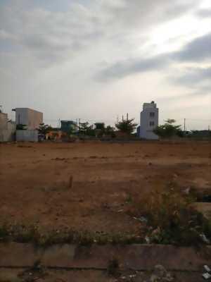 Bán gấp lô đất KDC ấp 5 Phong Phú, Bình Chánh, sổ hồng riêng, thổ cư, xây tự do chỉ 690 triệu 90m2