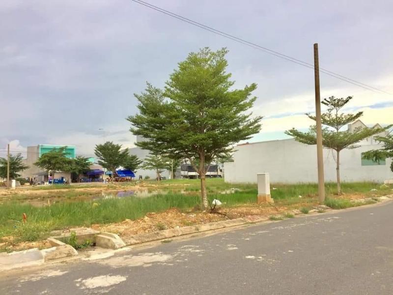 NH sacombank liên kết thanh lý chỉ 29 lô đất và 4 lô góc thổ cư khu vực bình chánh TP. HCM