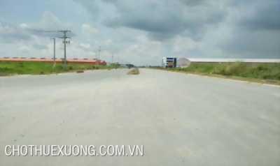 Bán gấp đất công nghiệp tại Bình Xuyên Vĩnh Phúc DT 7505m2 gần quốc lộ 2
