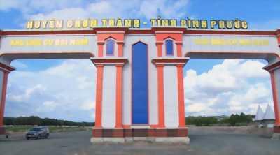 Mở bán KDC Đại Nam Chơn Thành Bình Phước