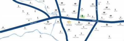Sắp ra mắt dự án đất nền khu đô thị mới tân trường