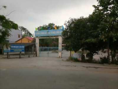 Bán đất khu dân cư liền kề Bình Chánh, SHR, giá chỉ 545 triệu