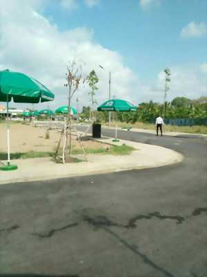 Nhà đất mắt tiền tỉnh lộ 835 đất chính chủ cần bán