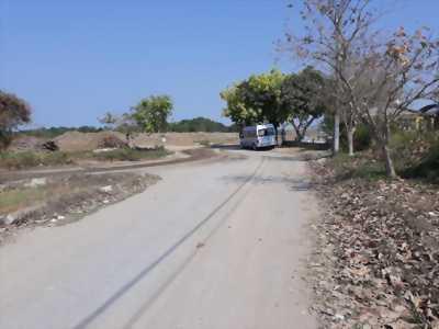 Bán 2 lô đất nền liền kề khu TĐC cảng Phước Đông ,xã Phước Đông ,huyện Cần Đước ,Tỉnh Long An -