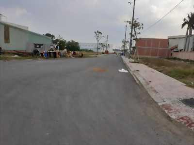 Bán đất nền dự án Hoàng Phúc Garden nằm đường 835, xã Long Khê, huyện Cần Đước, tỉnh Long An.