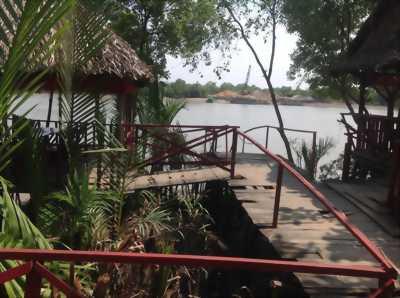 Đất ngay trung tâm thị trấn huyện Cần Giuộc trên 1700m2
