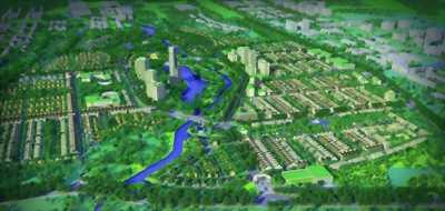 HOT!!HOT!!HOT Bán dự án đất nền five star eco city