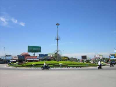 Bán đất 5m x 20m ngay ngã ba Tân Kim, Cần Giuộc, Long An.