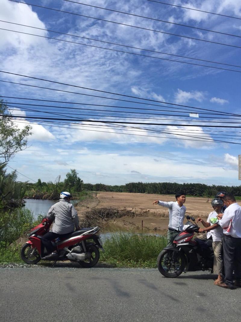 Khu dân cư Tân Kim