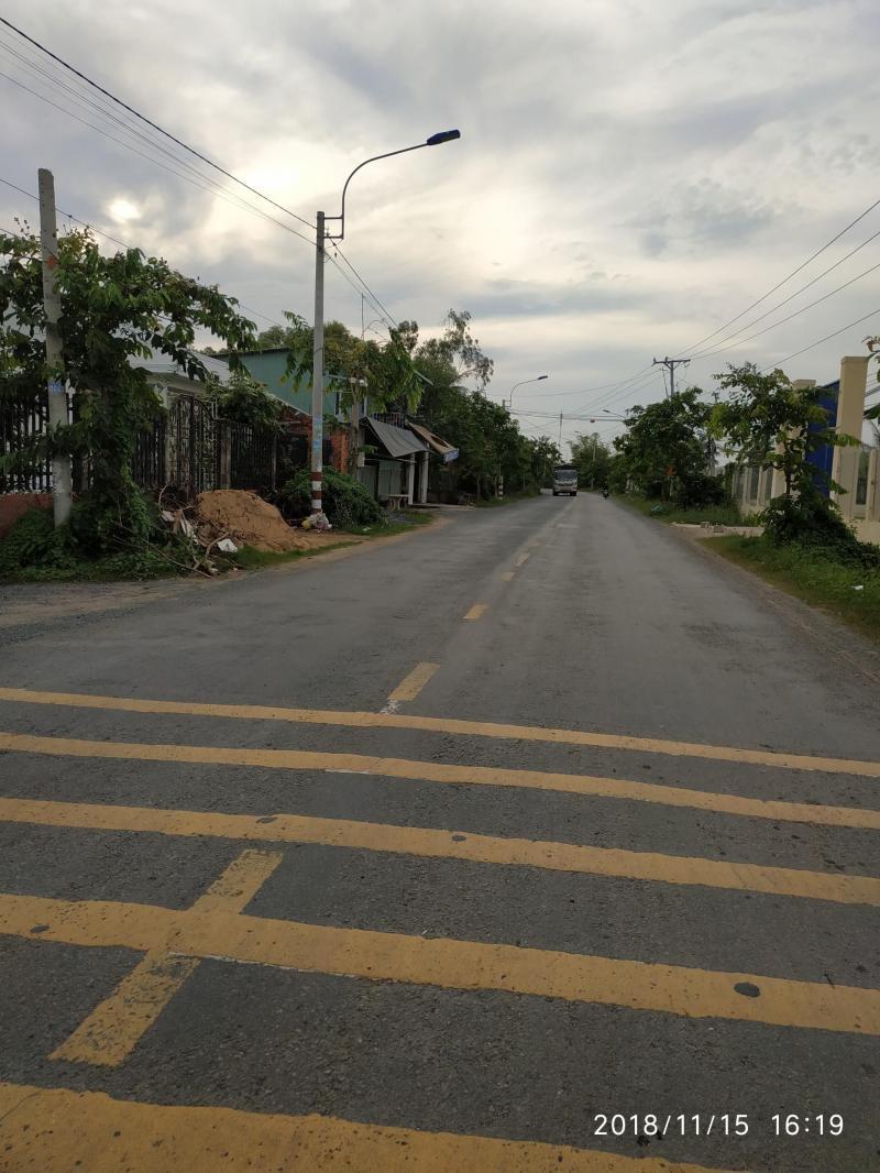 Bán nhà và đất gần Ngã Tư Phước Lý 1000m2 thổ cư, giá 10tr/m2. LH: 0938.101.316 Tuấn