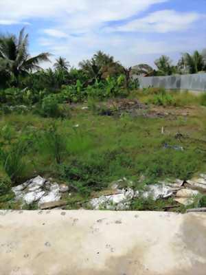 Bán gấp 2 lô đất nền đẹp ấp Thanh Ba, xã Mỹ Lộc hẻm xe hoi vào thoải mái, khu dân cư an ninh