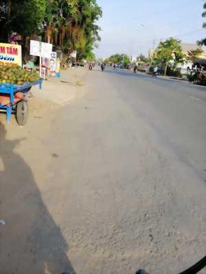 Bán đất nền Ấp Thanh Ba, xã Mỹ Lộc 100m2 hẻm xe hoi vào thoải mái, LH: 0934.185.189 Anh Lộc