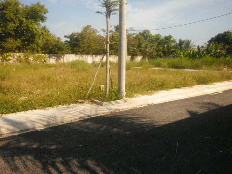 Bán đất đường Hai Trọng , Mỹ Lộc ,Cần Giuộc 5tr/m2