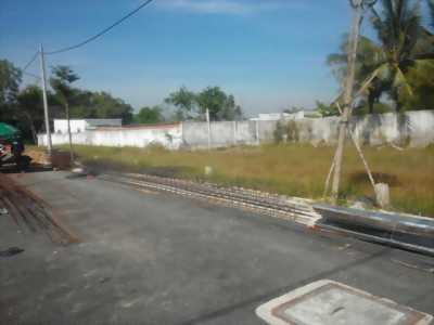 Bán lô đất gần khu công nghiệp Cầu Tràm, sổ riêng công chứng