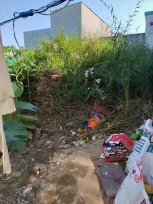 Bán 100m2 đất hẻm xe hơi khu Dân cư Long Phú, xã Tân Kim, Cần Giuộc, Long An