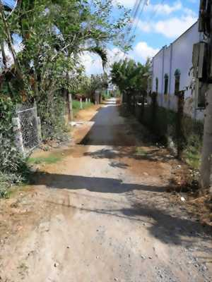 Bán 2 lô đất nền ấp Lộc Tiền, xã Mỹ Lộc, Cần Giuộc, Long An. Giá 570 triệu/lô