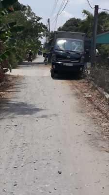 Bán đất nền ấp Phước Thuận ,xã Phước Lâm , huyện Cần Giuộc ,tỉnh Long An