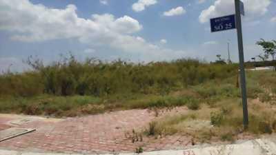 Chính chủ cần bán gấp 100M2 đất nền KDC Thái Sơn - Long Hậu, thuộc dự án Thái Sơn.