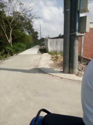 Bán đất nền ấp Phước Hưng 2, xã Phước Lâm, huyện Cần Giuộc, tỉnh Long An.