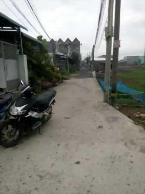 Bán đất nền ấp Kim Điền, xã Tân Kim, Cần Giuộc - Long An